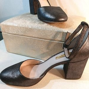 """Norstrom's Louise et Cie """"Indina"""" Ankle St…"""